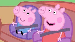 Download Peppa Pig Episodes - Car Compilation Video