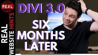 Download Divi 3 Theme Review: What is Divi 3.0 Like after 6 months? Best Website Builder for WordPress? Video
