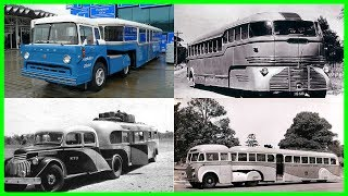 Download Bizarre and Unusual Buses Ever Made. Strange and Weird Looking Vehicles. Funny and Crazy Buses Video