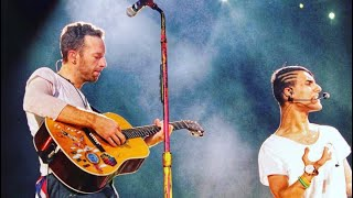 Download Coldplay Performs ″Imagine″ ft. (Emmanuel Kelly) Video
