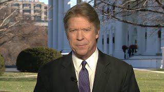 Download Major Garrett explains Oval Office argument Video