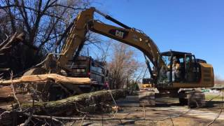 Download Debris Removal Continues in Gatlinburg - December 2, 2016 Video