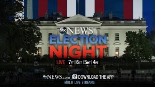 Download Presidential Election 2016 LIVE | ABC News FULL BROADCAST Video