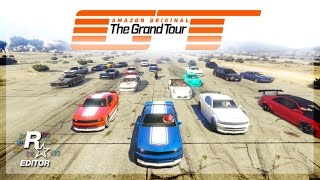 Download The Grand Tour Opening Scene | Recreated in GTA 5! Video