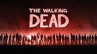 Download THE WALKING DEAD ″Opening Titles″ HD Video