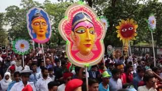 Download Bengali New Year celebration Video