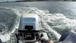 Download Honda BF 5 Video