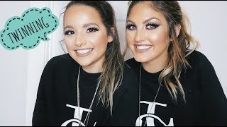 Download TWINNING!! Annie's Makeover Gone Wild | Paige Danielle Video
