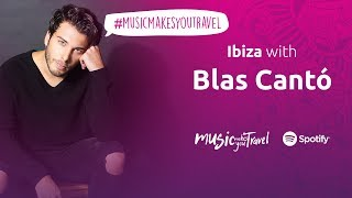 Download Discover Ibiza With Blas Cantó Video