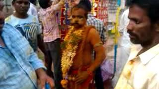Download mailardevpally bonalu potaraju video Video