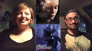 Download Midnight Screenings - THE HITMAN'S BODYGUARD and THE GLASS CASTLE Video