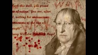 Download Georg Wilhelm Friedrich Hegel in 90 minutes Video