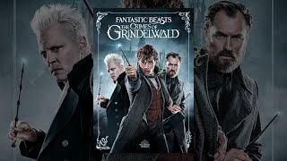 Download Fantastic Beasts: The Crimes of Grindelwald Video