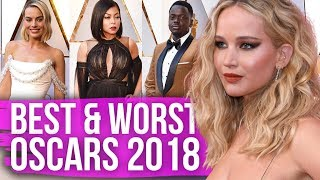 Download Best & Worst Dressed Oscars 2018 (Dirty Laundry) Video