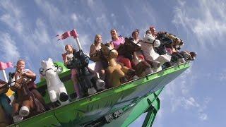 Download Mia's Riding Adventure ride POV in Heartlake City at Legoland Florida Video