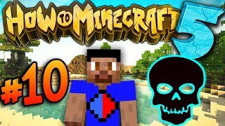 Download DIAMOND DUNGEON! - How To Minecraft S5 #10 Video