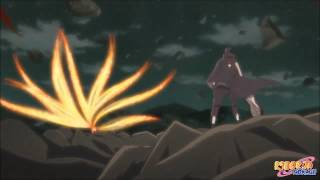 Download Naruto, Kakashi & Gai vs Obito & Madara Uchiha - Full Fight. Video