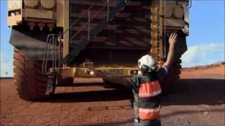 Download Liebherr e Caterpillar Auto Esporte Video