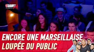 Download Encore une Marseillaise loupée du public - C'Cauet sur NRJ Video