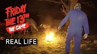 Download Friday The 13th in Real Life Video