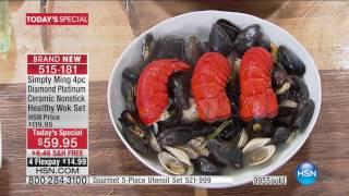 Download HSN | Chef Ming Tsai 01.20.2017 - 05 PM Video