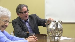 Download What's it Worth? Antique Appraisals in Cannon Falls Video