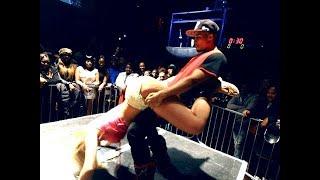 Download UK Twerking Championships 2013: Upside Down Twerking Round Video