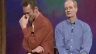 Download Whose Line - The Best of Colin & Ryan Video