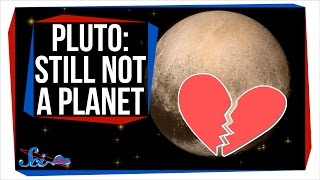 Download Pluto: Still Not A Planet Video