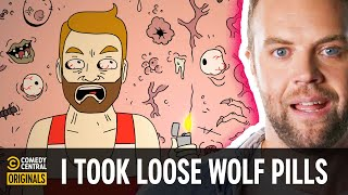 Download I Took Mystery Pills at Bonnaroo –Tales from the Trip (ft. Brooks Wheelan) Video