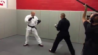 Download Georges St. Pierre training for UFC comeback. GSP 2016 Video