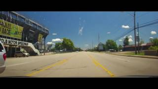 Download Driving around the Scary Hood of Indianapolis, Indiana Video