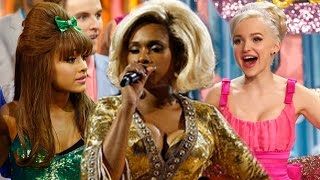 Download 10 MUST-SEE Moments From Hairspray Live! Video
