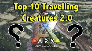 Ark Underwater Cave Locations Ragnarok