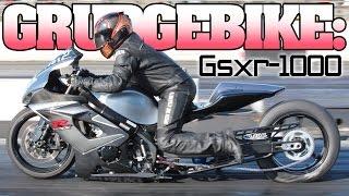 Download Nitrous Suzuki Gsxr-1000 grudge bike from Michigan 2014 Video
