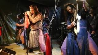 Download DreamSpirit (梦灵) - Live at Chaostraum 2018 | Chinese Heavy/ Folk Metal Video