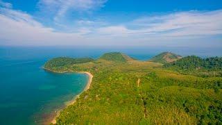 Download Lubo Beach - Koh Jum, Thailand (North Beach) Video