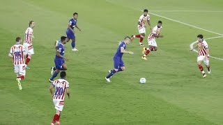 Download ISL: Misfiring Chennaiyin FC settle for a point against Atletico de Kolkata Video