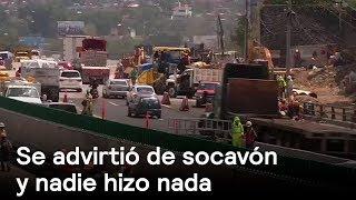 Download Paso express Cuernavaca estaba en riesgo y nadie hizo nada - Socavón - En Punto con Denise Maerker Video