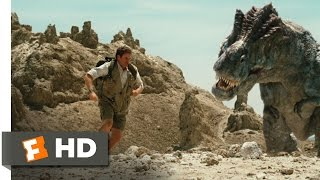 Download Land of the Lost (7/10) Movie CLIP - Feeding Time (2009) HD Video