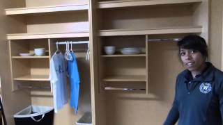 Download Westerlin Residence Hall tour Video