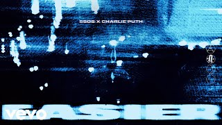 Download 5 Seconds of Summer, Charlie Puth - Easier – Remix (Audio) Video