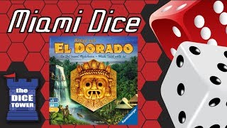 Download Miami Dice: Wettlauf nach El Dorado (Race to El Dorado) Video