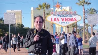 Download Las Vegas and The Grand Canyon RoadTrip - Traveling Robert Video