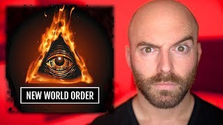 Download Disturbing New World Order CONSPIRACY Theories Video