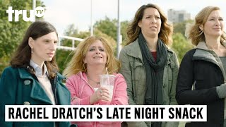 Download Late Night Snack - Rachel Dratch: Splish Splash Video