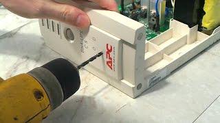 Download Ultimate Battery Backup Hack/Mod. Video