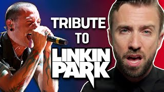 Download Tribute to Linkin Park and Chester Bennington [Peter Hollens] Video