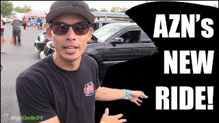 Download Street Outlaws AZN Races His New Ride vs Farmtruck in Farmbird Video