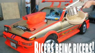 Download Ricers Being Ricers Compilation Video
